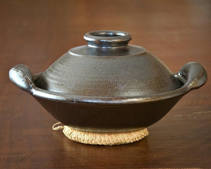 doppo IH調理器対応土鍋