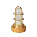 能登の海洋灯(マリンランプ)
