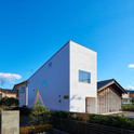 小丸山台の家