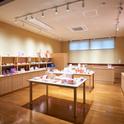 花嫁のれん館展示ギャラリー&ショップ