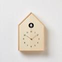 Birdhouse Clock バードハウスクロック