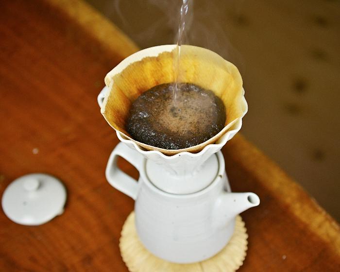 陶器コーヒーポット&ドリッパー02.jpg