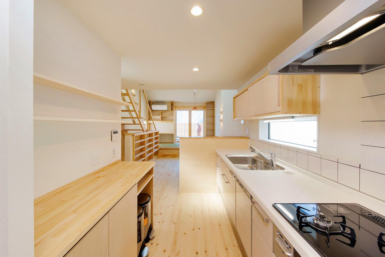陣屋町の家 019_kitchen.jpg
