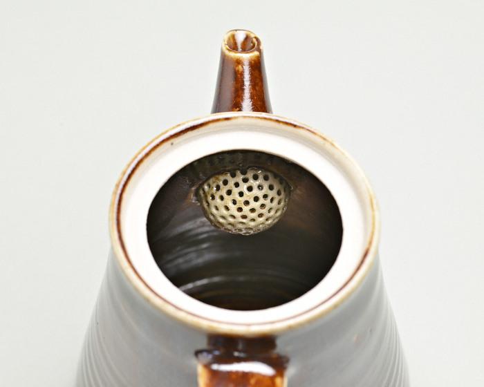 陶器コーヒーポット&ドリッパーDSC_0344.jpg