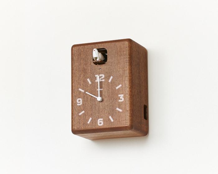 鳩時計 cucup ククップ ブラウン DSC_5029.jpg